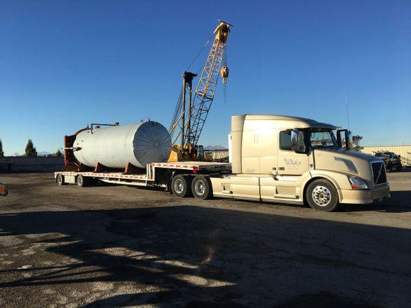 A&K Transport LLC is a top freight broker