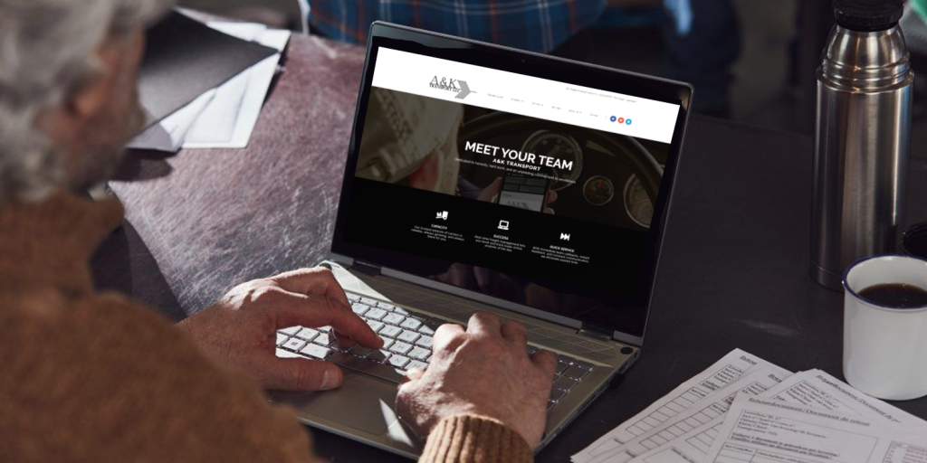 Connect with the A&K Transport LLC team with your freight shipping questions