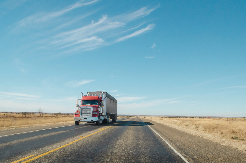 Connect with the A&K Transport team with your freight shipping questions