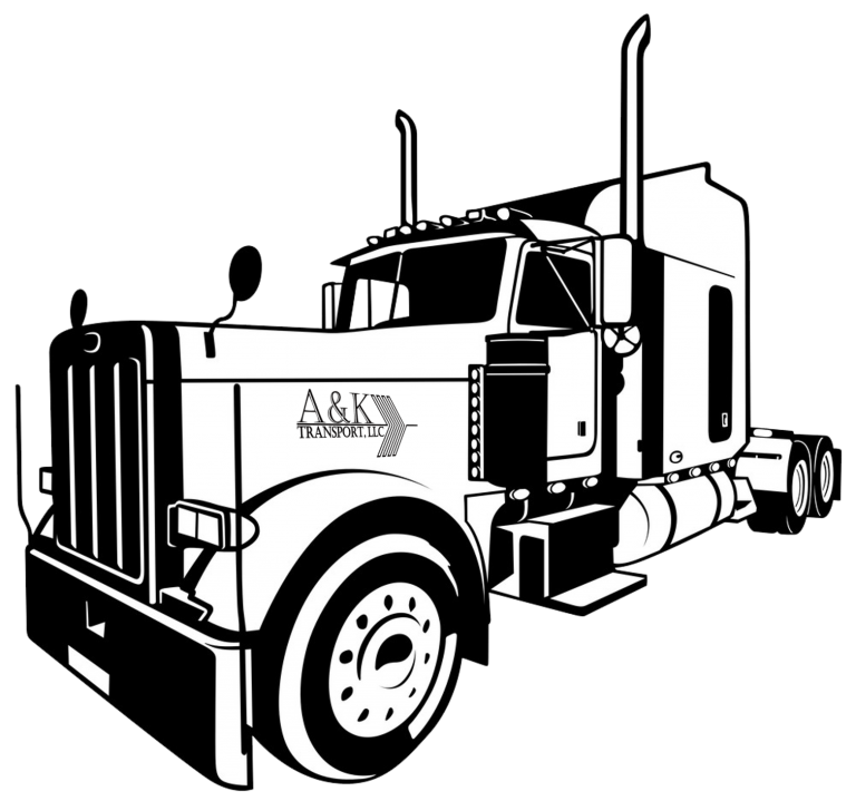 Full Truckload Freight Broker with A&K Transport