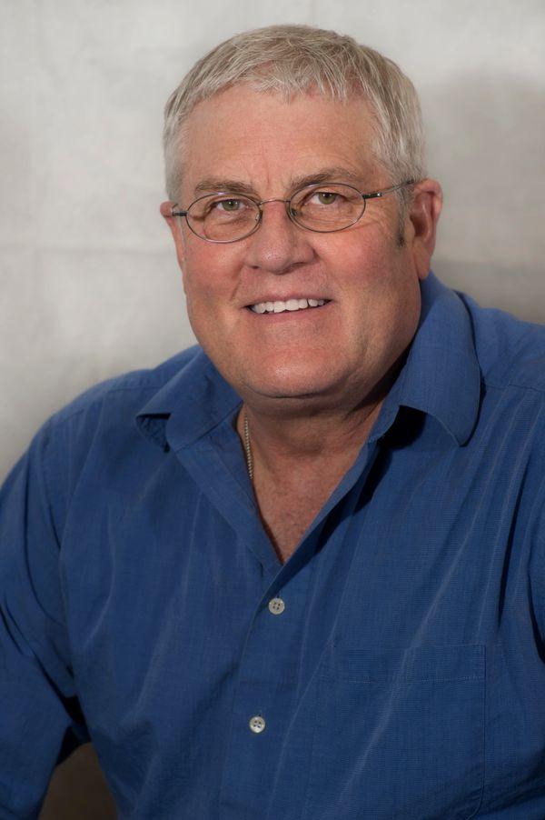 Rick Huber of A&K Transport