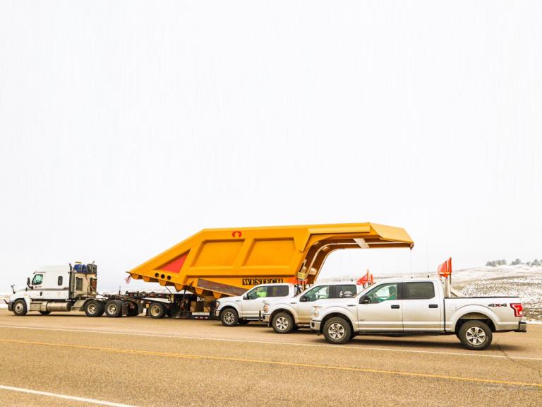 Stabler Pilot Service LLC is a partner of A&K Transport Freight Shipping