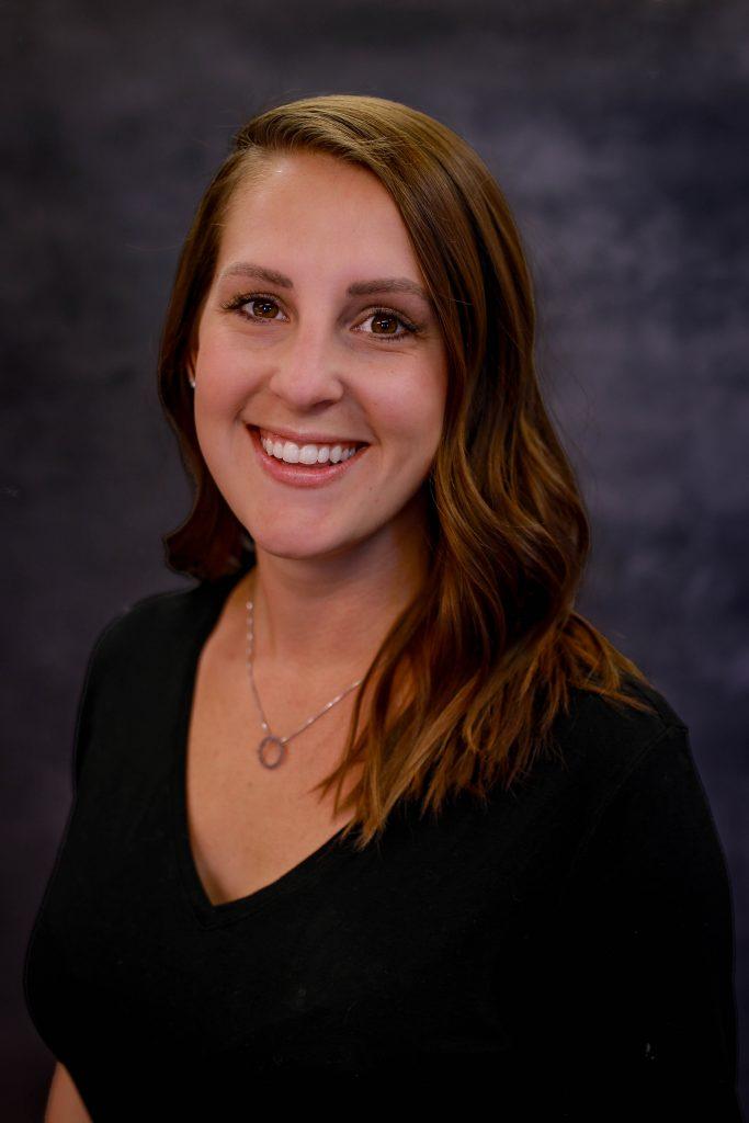 Rachel Singleton sales at A&K Transport